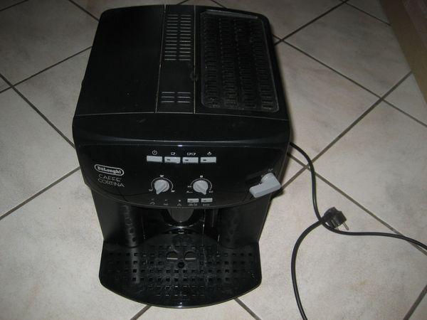 DeLonghi Caffe Cortina ESAM 2900