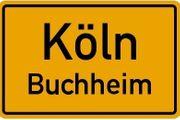 Suche Wohnung in Köln Buchheim