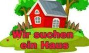 Familie sucht Einfamilienhaus Doppelhaushälfte