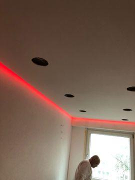 Bild 4 - Maler gipser Renovierungsarbeiten Fassadensanierung - Jockgrim