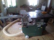 Holzbearbeitungszentrum BF 6 - 31 a