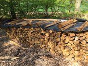 Brennholz Nadelholz 100cm gemischt trockenANGEBOT