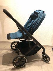 Cybex Balios S Lux Kinderwagen