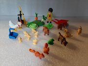 Lego Bauernhof 26 teigig