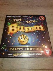 Piatnik Tick Tack Bumm Spiel