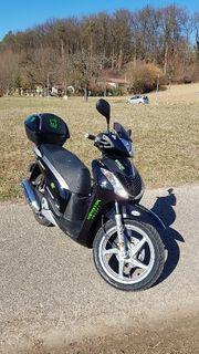 Festpreis Roller HONDA SH 125i