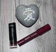 Alverde Matt Lipstick Lilac Passion