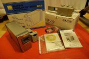 Nikon Super CoolScan 5000ED SA-21