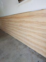 Küchenarbeitsplatten B-120 cm Platten Spanplatte