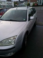 Ford Mondeo D Bj 2004