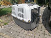 Hundetransportbox Skudo 70 x 63