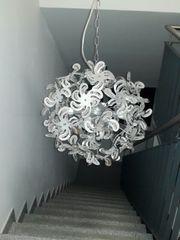stylische Design Lampe Leuchte Kronleuchter