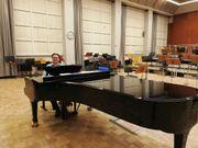 Klavierunterricht - Improvisation - Pers Coaching