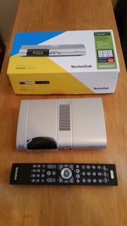 TechniSat DigiPal ISIO HD DVB-T2