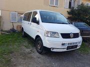 Volkswagen Transporter T5 1 9TDI