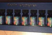 LichtWesen Elohim-Öl Set - alle 12 Strahlen