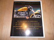 2001 Harley Davidson XLH Modells