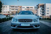 Mercedes-Benz CLK 200 Komp Cabrio