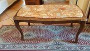 Vintage Tischlein mit Marmorplatte