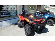 Quad ATV CFMoto CForce 850