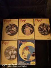 Pipi langstrumpf DVD S 5