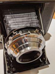Kameras aus alten Zeiten