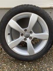 4X Audi A1 Winterreifen