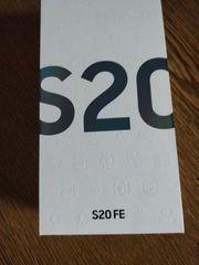 Samsung Galaxy S20FE NEU noch