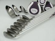Ping Rhapsody Damen Golfschläger Komplett-Set