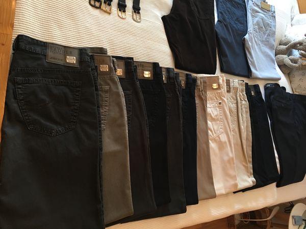 b369a39533c7d9 10 Joker Jeans ebenso eine Brax und Bugatti Neuwertig in ...