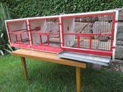 Vogelkäfig Kanarienkäfig