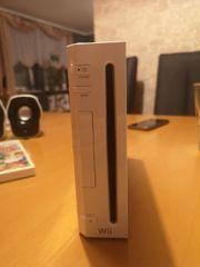 Nintendo Wii mit Zubehör und