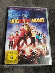 The Big Bang Theory Staffel