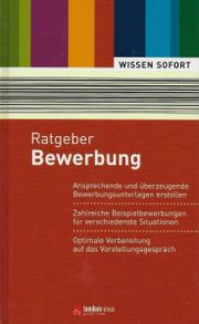 Ratgeber Bewerbung tandem-Verlag