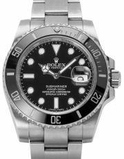 Rolex Submariner 116610LN Automatik Uhr