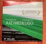 JUZ NIEDLUGO DVD GAZETA POLSKA