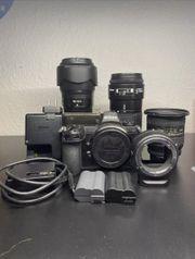 Nikon Z7 45 7 MP