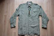Trachtenhemd Gr 152