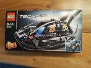 LEGO Technik Luftkissenboot Flugzeug 42002