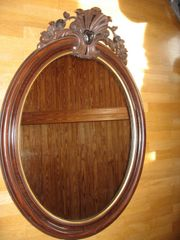 Großer Spiegel Prinzessinnenspiegel
