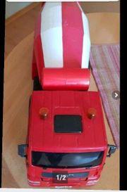 LKW Bagger von Playmobil