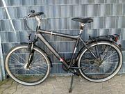 Stabiles Kalkhoff Fahrrad