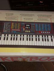 Keyboard PM 64 Bontempi ProfiMusic