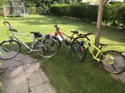 Fahrrads