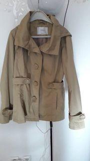 only mantel jacke trenchcoat coat
