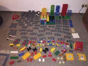 LEGO DUPLO - Zug über 300