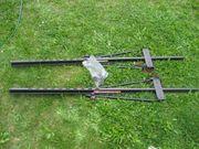 2 Stück Atera Lastenträger-Systeme Fahrradträger