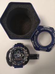 Paterson Chronograph Uhr