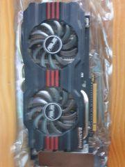 Asus gtx 660-dc20-2gd5