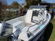 motorboot Kajütboot Ryds 485 -30PS